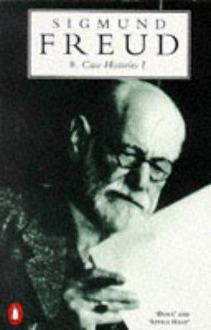 Case Histories 1 Sigmund Freud