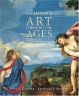 Art Through the Ages  (Hardcover)