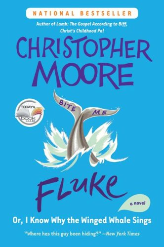 Fluke Christopher Moore