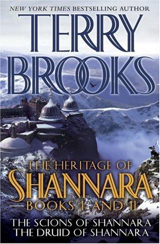 The Druid of Shannara Audiobook Streaming Online