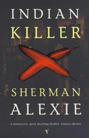 the life and writings of sherman alexie When you find a book about abuse or any topic of pain that you so identify with, i mean, it becomes the most reliable friend you can have because a book is always going to be there, muses sherman alexie.