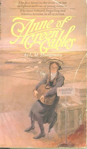 Anne of Green Gables (Anne of Green Gables #1)
