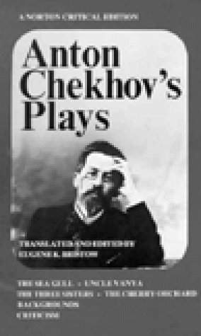 a biography of anton chekhov a russian playwright