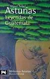 Leyendas de Guatemala/ Legends of Guatemala (Biblioteca De Autor)