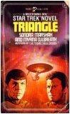 Triangle (Star Trek, #9)