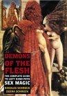 Demons of the Flesh by Nikolas Schreck