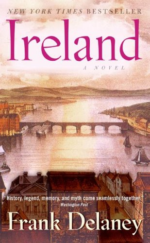 Ireland  by Frank Delaney  />