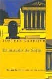 El mundo de Sofía by Jostein Gaarder