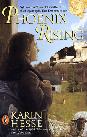 Phoenix Rising  by Karen Hesse />