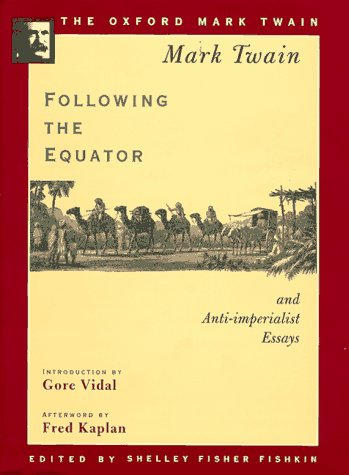 Following the Equator: A Journey Around the World Summary & Study Guide