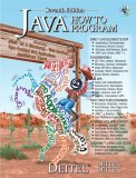 Java How to Program [With CDROM]