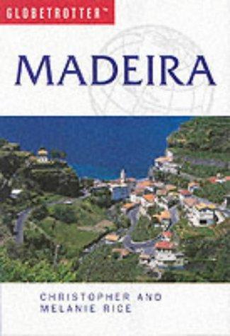 Madeira  by  Melanie Rice