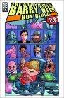 The Adventures of Barry Ween, Boy Genius 2.0