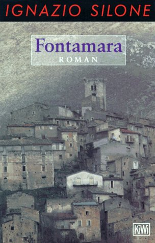 Fontamara (The Abruzzo Trilogy #1)  by Ignazio Silone />