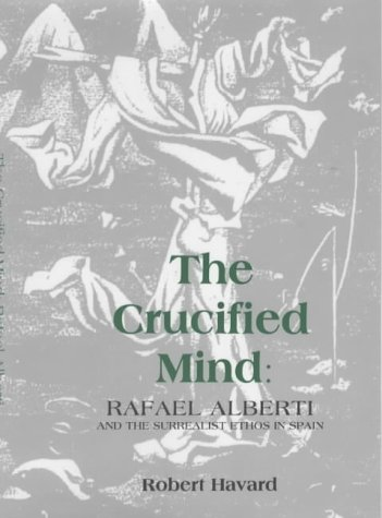 Crucified Mind Robert Havard