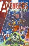 Avengers Legends, Vol. 1: Avengers Forever