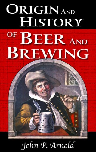 an essay on the history of beer