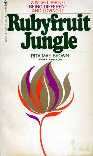 Rubyfruit Jungle (Paperback)