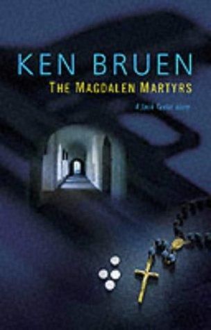 The Magdalen Martyrs (Jack Taylor, #3)