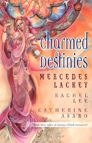 Book Review: Mercedes Lackey's Charmed Destinies