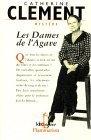 Les Dames De Lagave  by  Catherine Clément