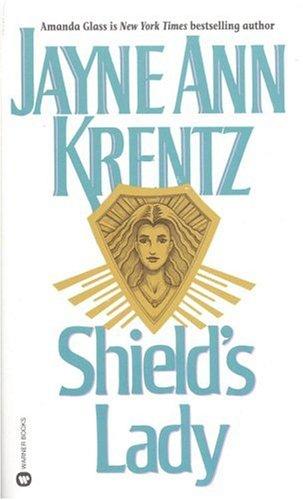 Shield's Lady - Jayne Ann Krentz