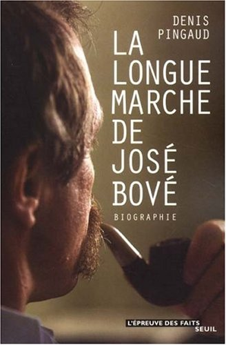 jose bove case study The activists, like jose bove, would institute a 'long march' on the plateau in order to get to know the locals, raise political awareness, and help in everyday activities however, due to different cultural attitudes towards sexual habits, poor work discipline and occasionally violent methods, the activists did not generate much approval.