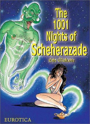 1001 erotic nights the sequal 1986 restored 6