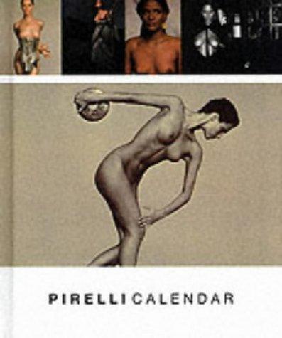 Pirelli Calendar  by  Annie Leibovitz