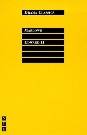 marlowe edward ii analysis