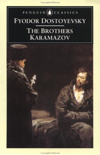 interesting thesis for brothers karamazov In the final chapter of the brothers karamazov, the central character, alexei, is walking with a group of schoolboys who have just experienced the death of a beloved classmate they are sad and grief-stricken, but alexei encourages them to cherish and savor the joyful, positive memories they made with their departed classmate.