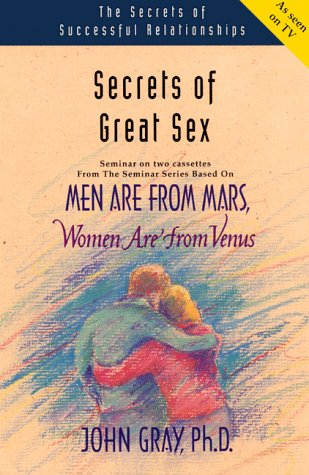 Great Sex Secrets For Men 2