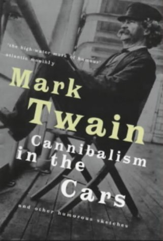 cannibalism in the cars essay What is man is a short story by american writer mark twain, published in 1906 it is a dialogue between a young man and an old man regarding the nature of man it is a dialogue between a young man and an old man regarding the nature of man.