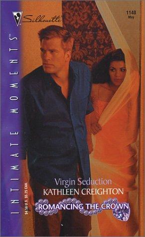 Virgin Seduction Kathleen Creighton
