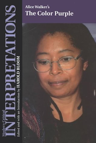 alice walkers the color purple blooms modern critical interpretations - The Color Purple Book Pdf