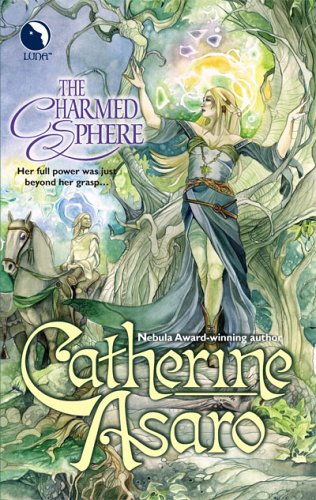 The Charmed Sphere (Lost Continent, #1)