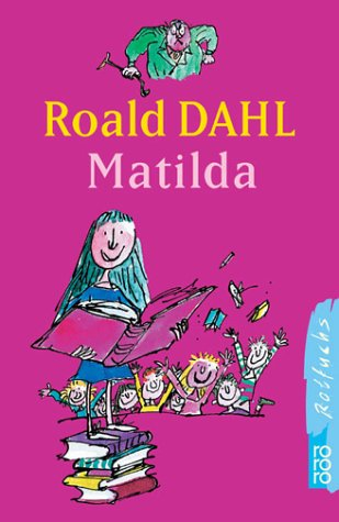 book review matilda