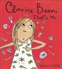 Clarice Bean, That's Me!