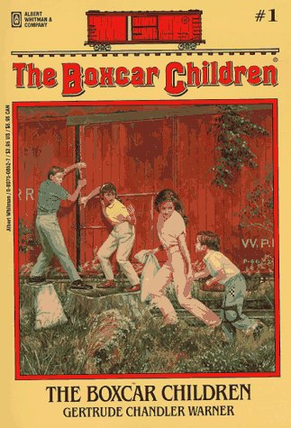 The Boxcar Children, Book 1