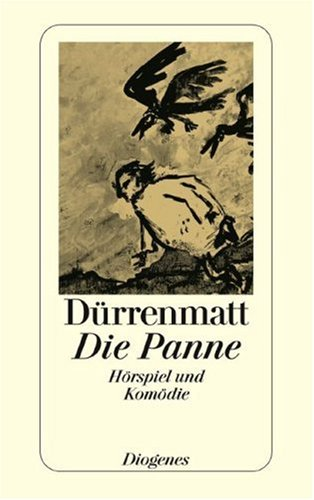 Die Panne  by Friedrich Dürrenmatt />