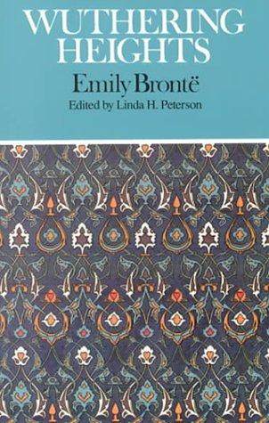 emily bronte critical essays