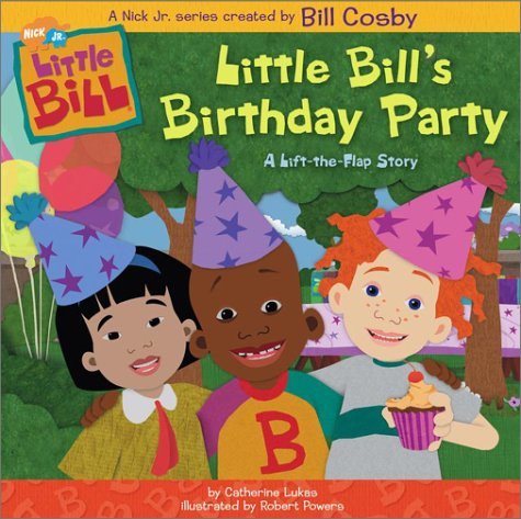 little bills birthday party by catherine lukas � reviews