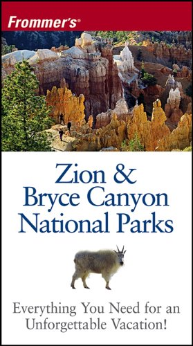 Frommers Zion Bryce Canyon National Parks