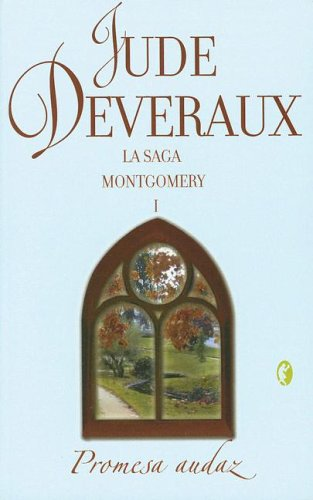 Promesa audaz: Saga Montgomery  (Book 1)