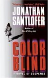 Color Blind (Kate McKinnon, #2)