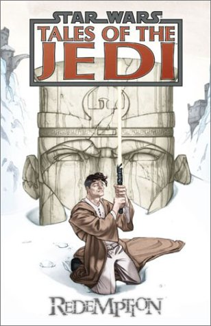 Redemption (Star Wars: Tales of the Jedi, #7) Kevin J. Anderson