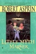 Little Myth Marker (Myth Adventures, #6)