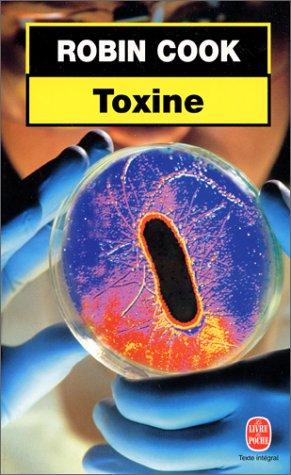 Toxine Robin Cook