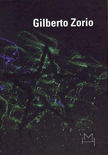 Gilberto Zorio  by  Catherine David