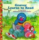 TWO WHEELS FOR GROVER (Sesame Street Start-to-Read Books.) Dan Elliott